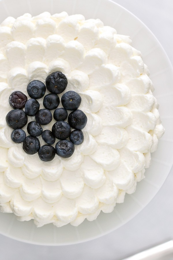 No-Bake Tofu Cheesecake recipe