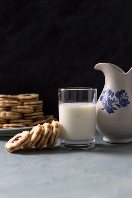 Versatile Butter Cookie Recipe